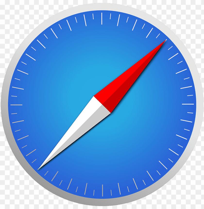 Safari Logo PNG - 178166
