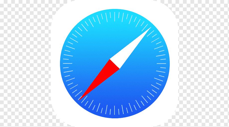 Blue Circle Angle Symbol Font