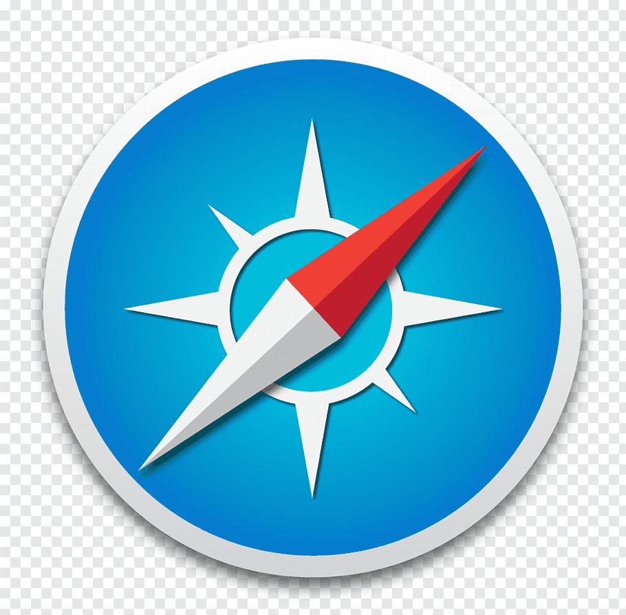 Safari Ipod Touch Icon Macos,