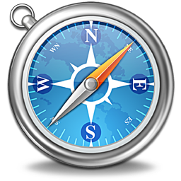 Safari Logo PNG - 178182