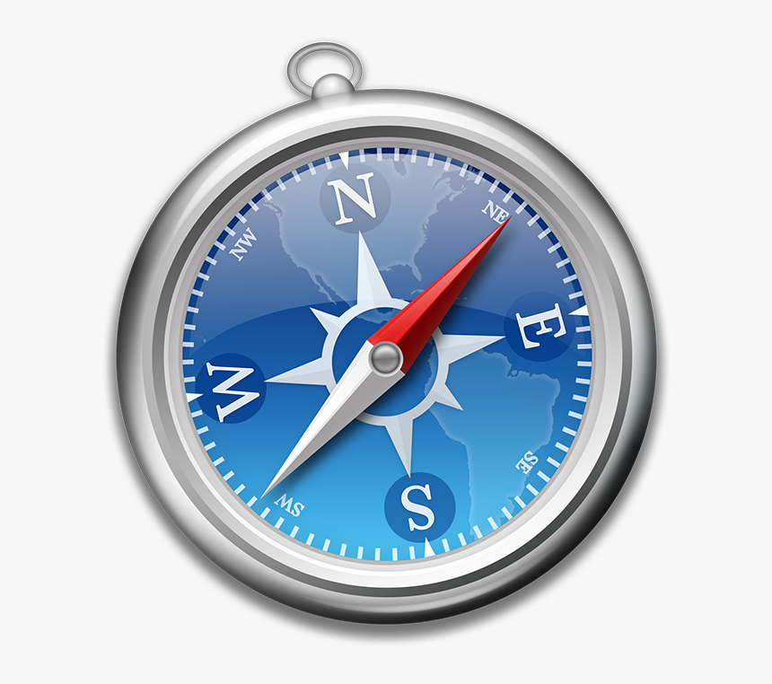 Safari Logo Png - Safari Web Browser Logo, Transparent Png Pluspng.com  - Safari Logo PNG