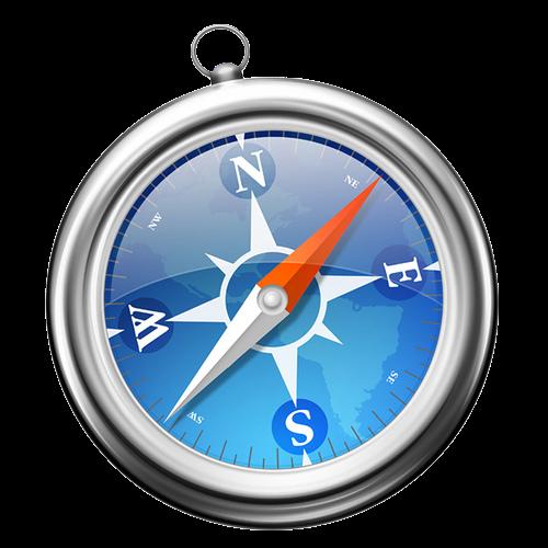 Safari Logo PNG - 178170
