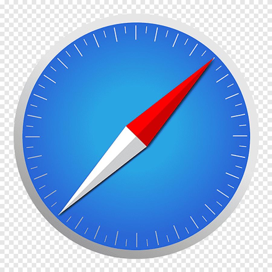 Safari Macbook Apple Web Browser, Safari, Logo, Google Chrome Png Pluspng.com  - Safari Logo PNG