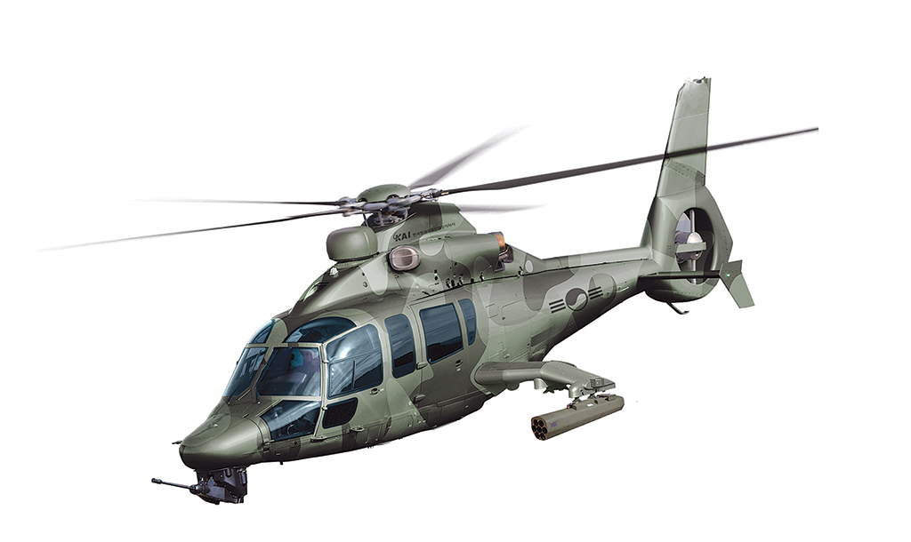 Safran selected to power South Koreau0027s light armed helicopter | Thai  Military and Asian Region - Army Helicopter PNG