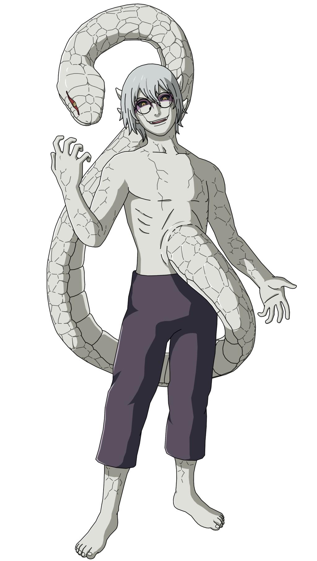 Image - Kabuto Yakushi - Sage Mode.png | Narutopedia | FANDOM powered by  Wikia - Sage Person PNG