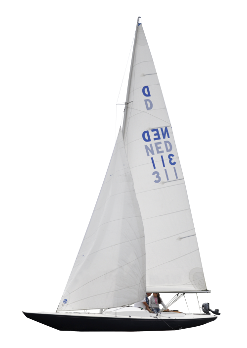 Sailboat PNG Transparent Image - Sailboat PNG HD