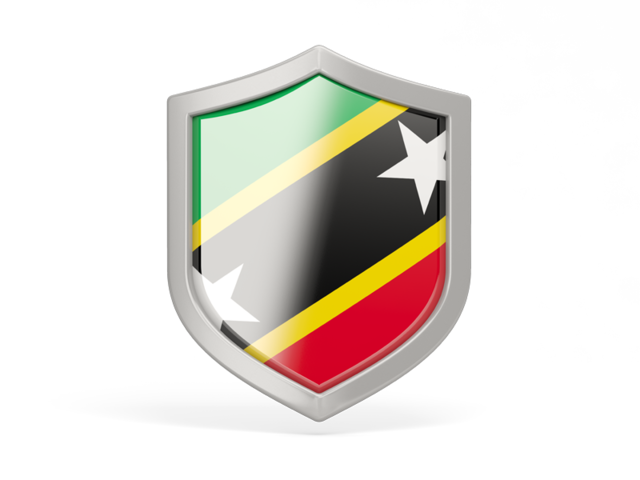 Download flag icon of Saint Kitts and Nevis at PNG format - Saint Kitts And Nevis PNG