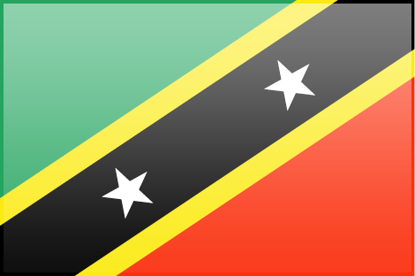 Download Saint Kitts And Nevis Flag PNG images transparent gallery.  Advertisement - Saint Kitts And Nevis PNG