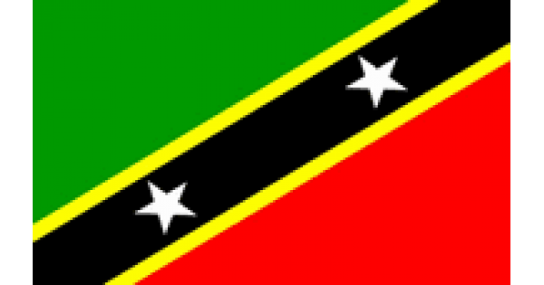 St. Kitts and Nevis Flag For Sale | Buy St. Kitts and Nevis Flags at  Midland Flags - Saint Kitts And Nevis PNG