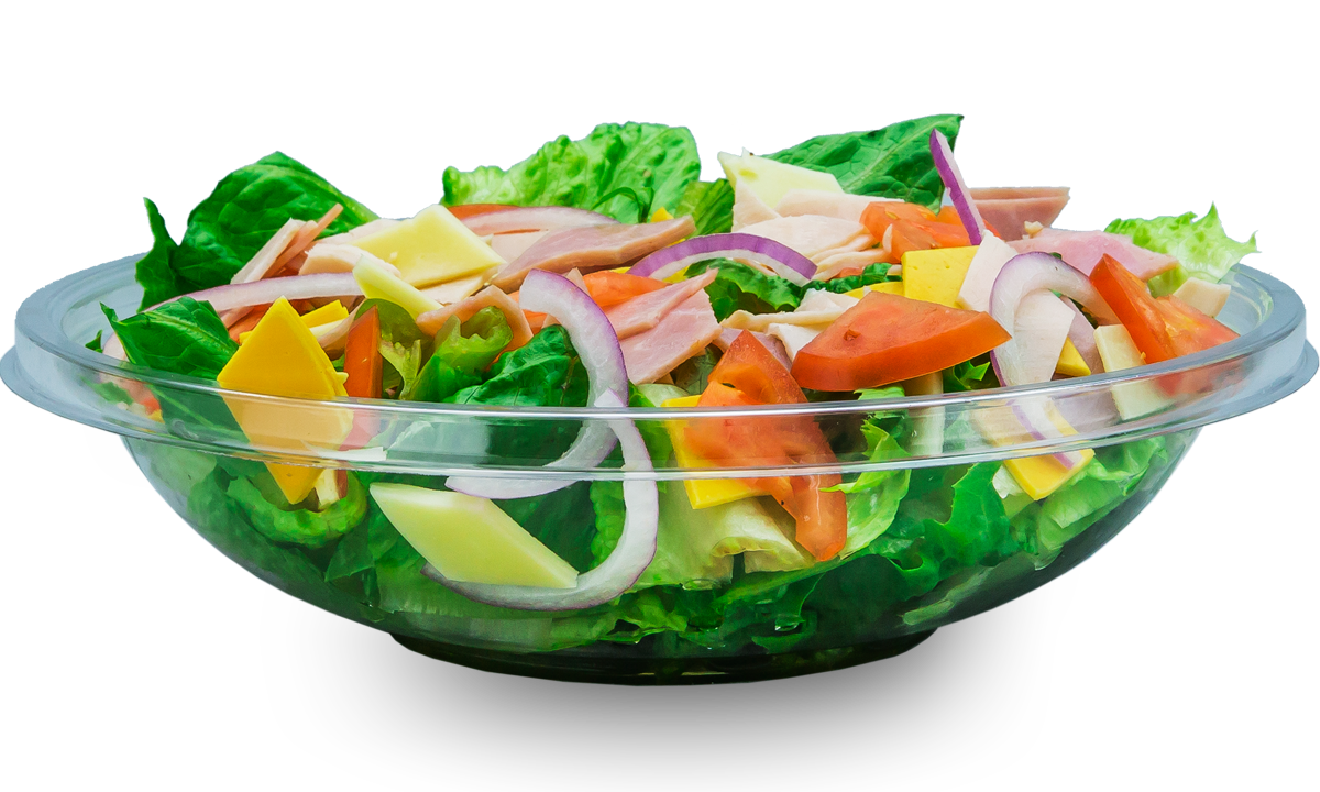 Chef Salad - Salad HD PNG