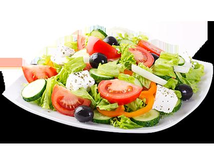Salad HD PNG
