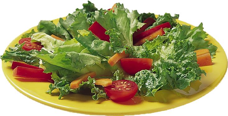 Salad HD PNG - 118975