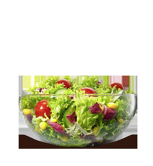 Salad PNG-PlusPNG.com-500 - Salad PNG