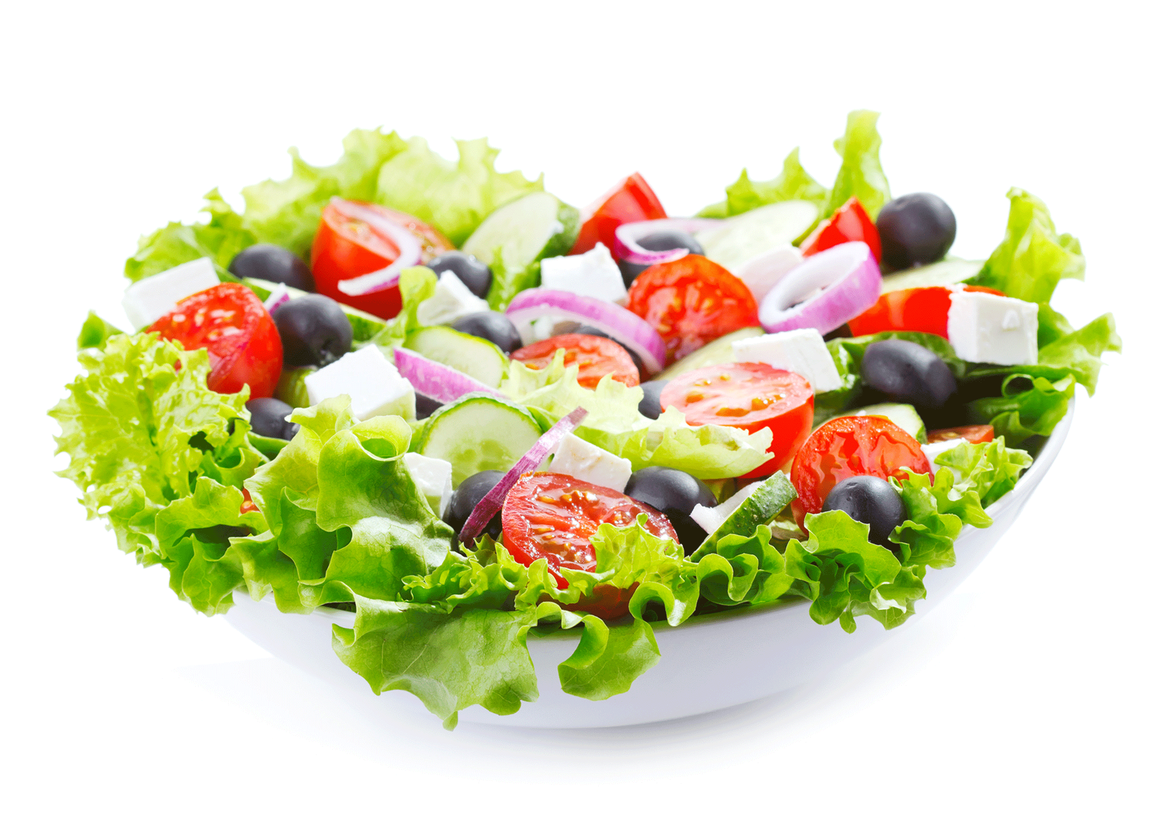 Red, White, And Blue Salad - Salad PNG
