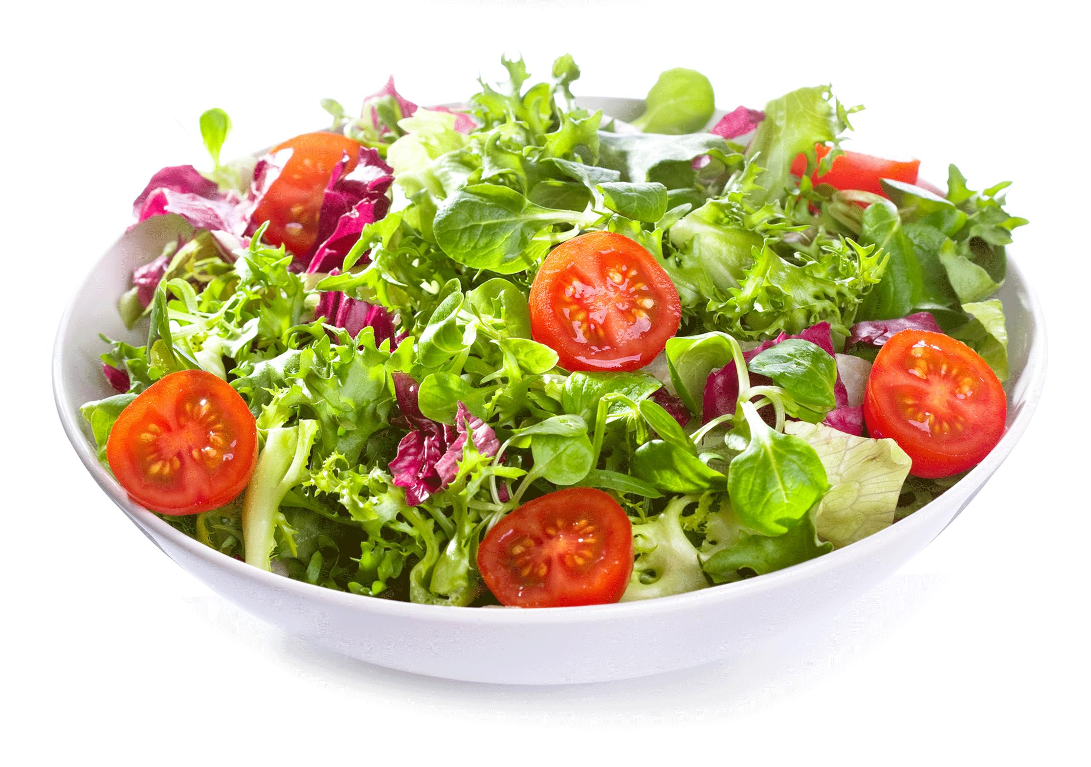 Simple Summer Salad - Salad PNG