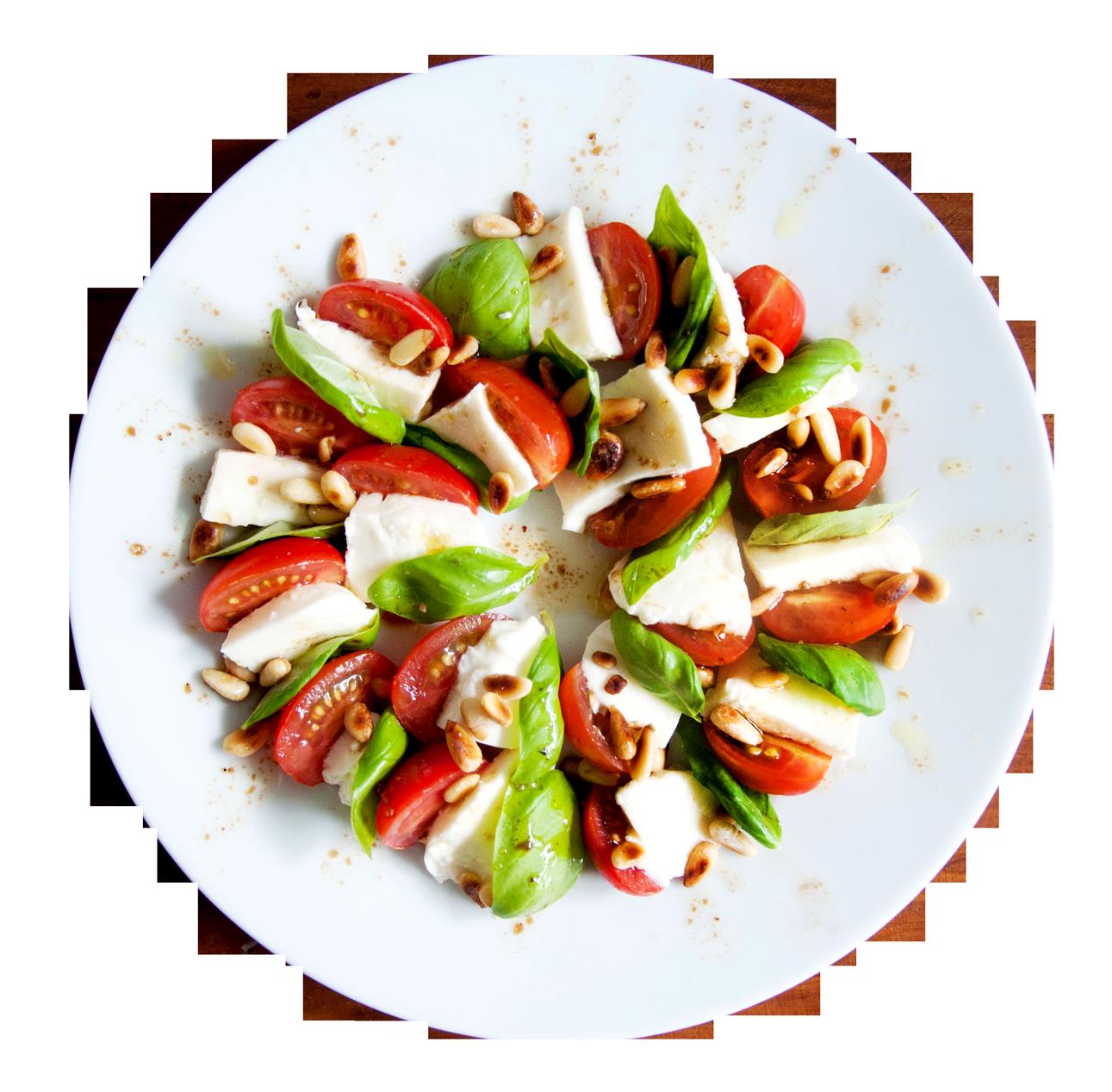 Tomato Salad PNG Image - Salad PNG