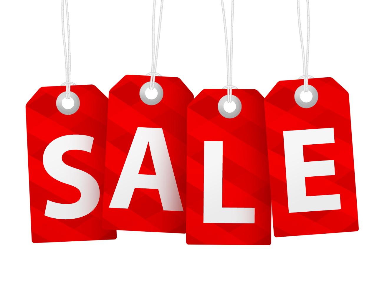 Sale HD PNG