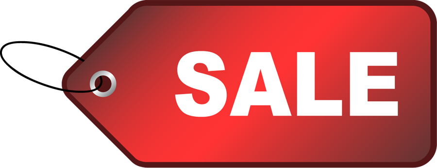 For Sale Clipart - Sale HD PNG