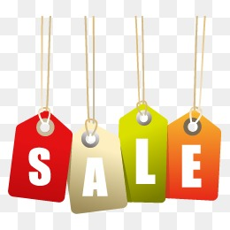 Sale Tag, Sale, Tag PNG And Vector - Sale HD PNG