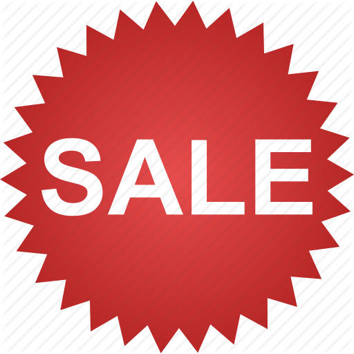 Sales Icon image #18199 - Sale PNG