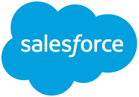 Salesforce Logo PNG - 35258