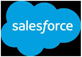 Salesforce Logo PNG