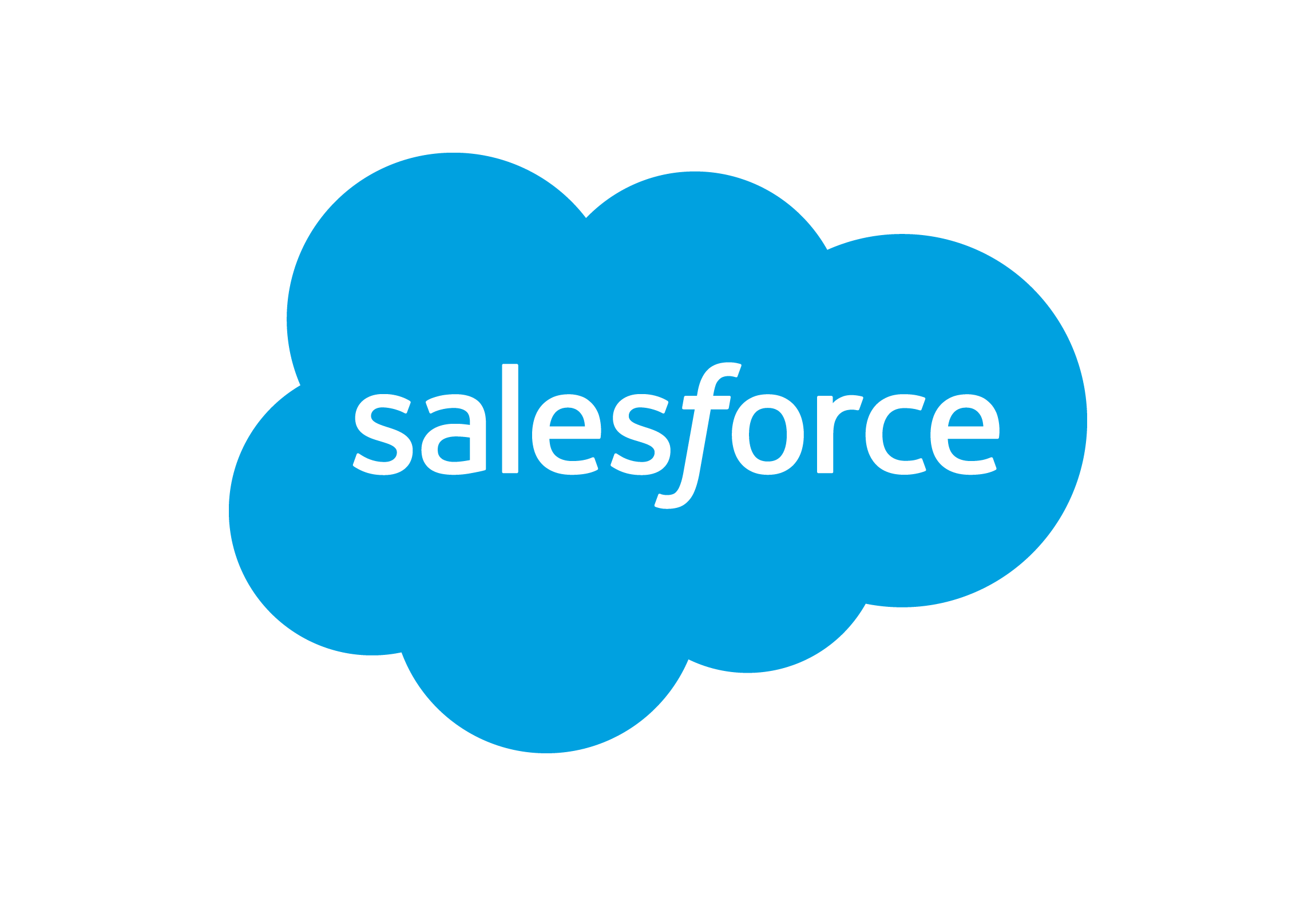Salesforce Logo PNG - 35260