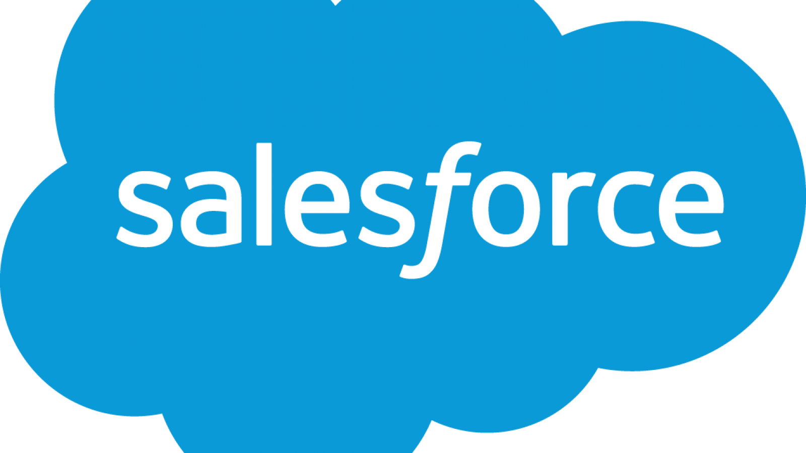 Salesforce Logo PNG - 35261