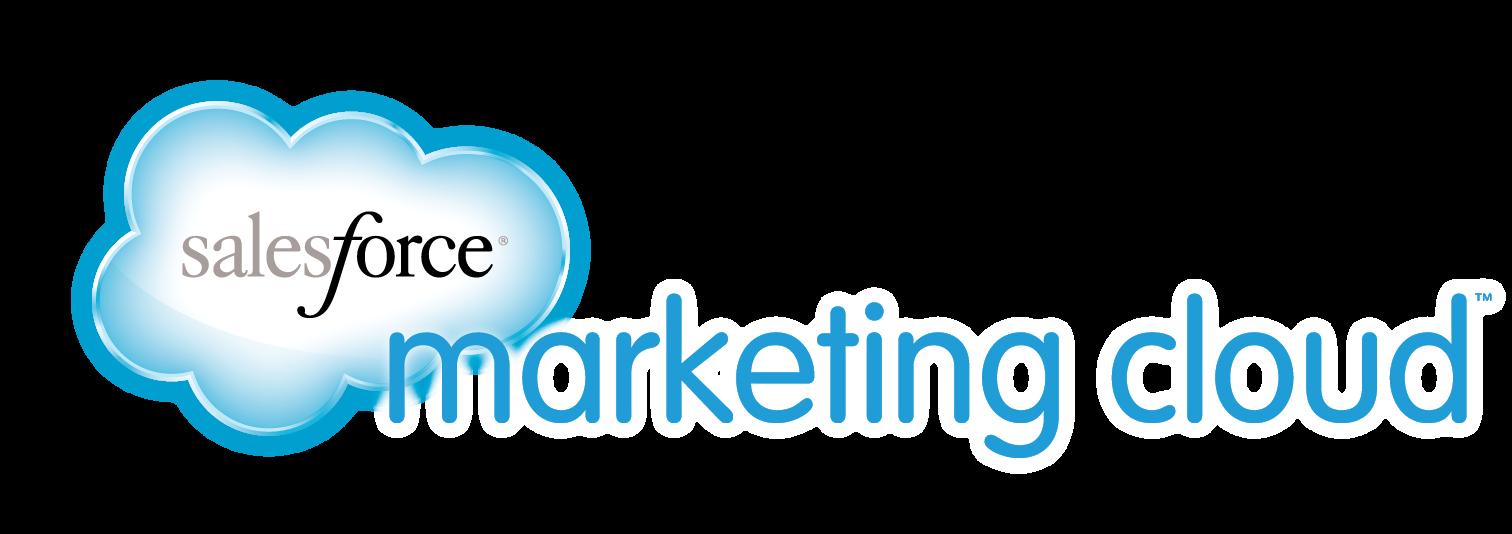 File:Salesforce Marketing Cloud Logo.png - Salesforce Logo Vector PNG
