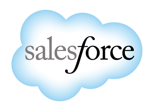 Salesforce Logo Vector PNG - 35994