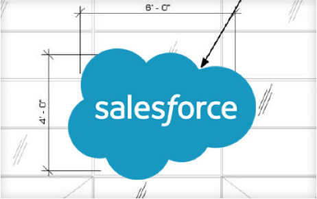 Salesforce Logo Vector PNG - 36001
