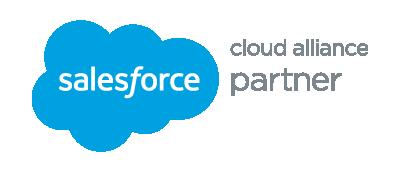Salesforce Logo Vector PNG - 35996