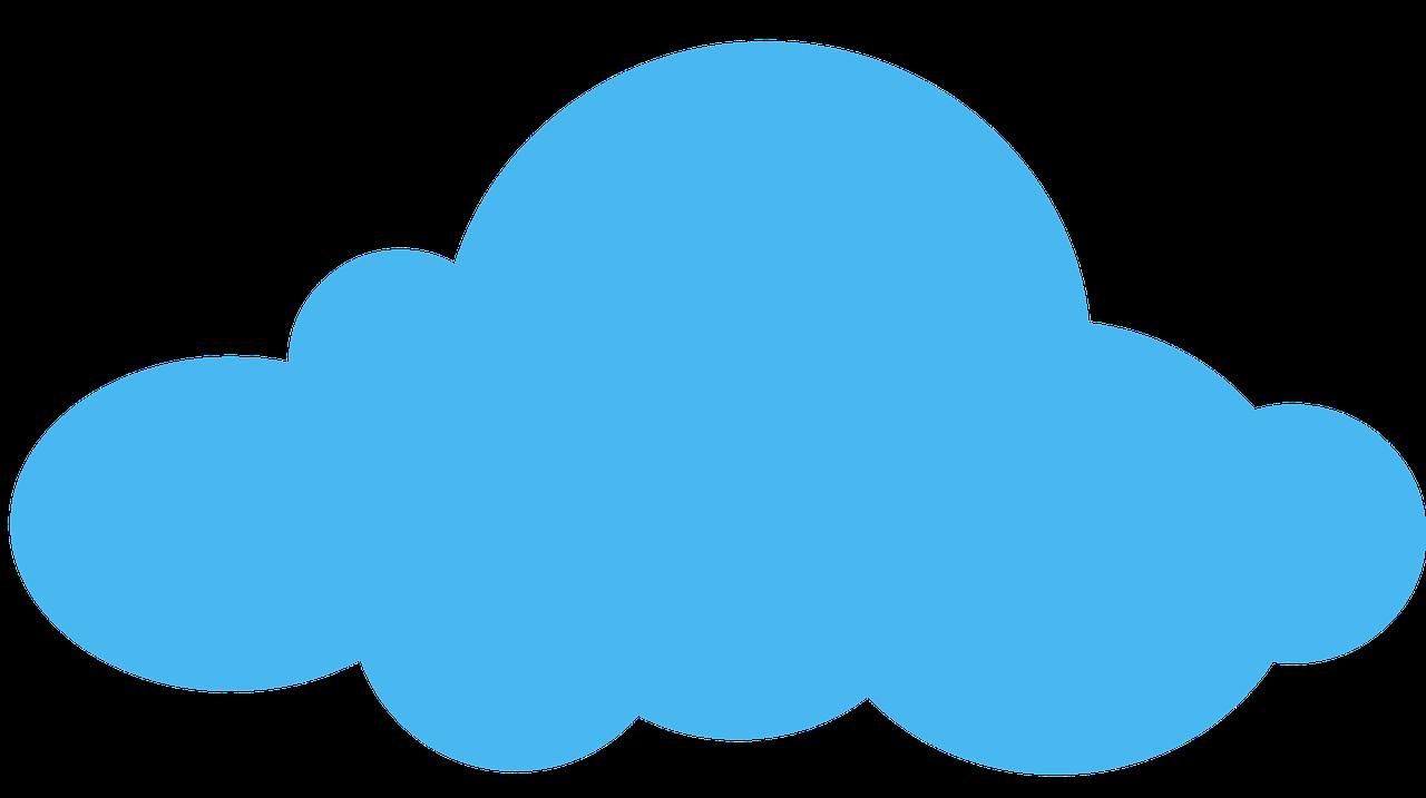 Salesforce Vector PNG - 112816