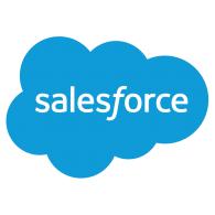 Salesforce Vector PNG