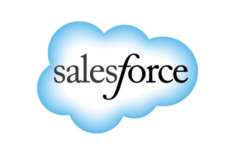 Salesforce Vector PNG - 112813