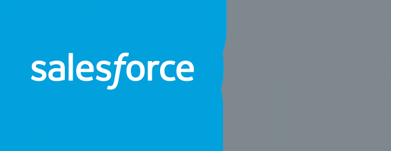 Salesforce Vector PNG - 112811