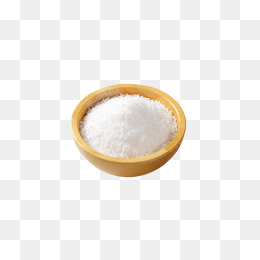 A bowl of salt, In Kind, Organic, Wooden Bowl PNG Image - Salt HD PNG