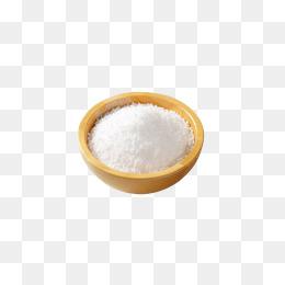 A bowl of salt, In Kind, Organic, Wooden Bowl PNG Image - Salt HD PNG