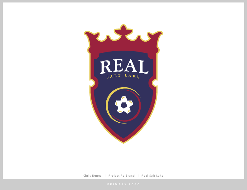 Real Salt Lake Logo by ark47 PlusPng.com  - Salt HD PNG