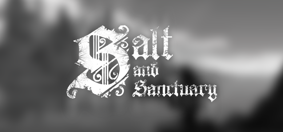Salt and Sanctuary 03 HD blurred - Salt HD PNG