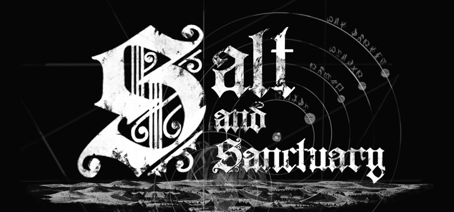 Salt and Sanctuary 10 HD - Salt HD PNG