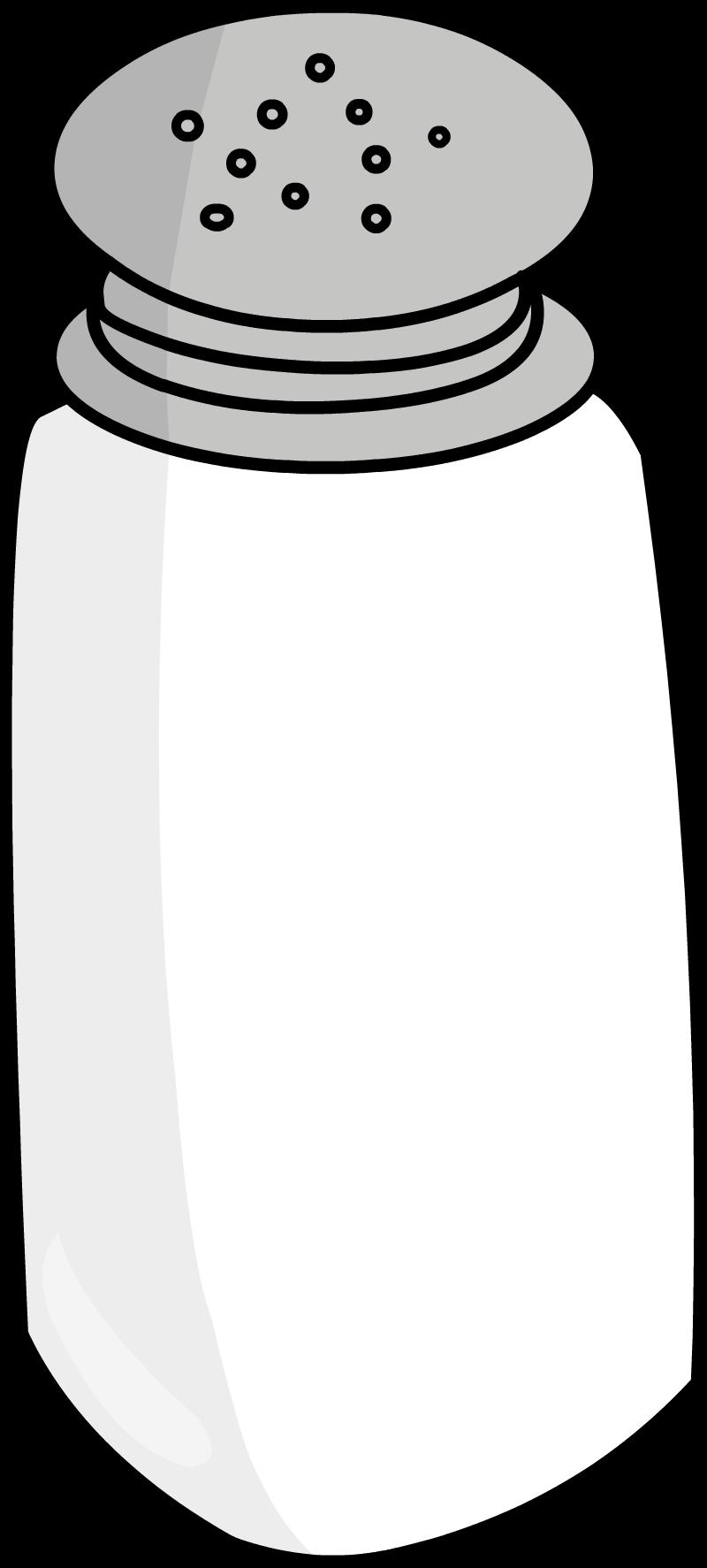 Salt HD PNG