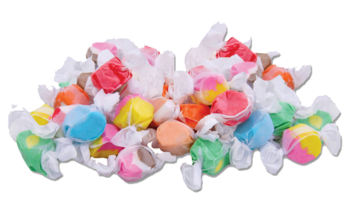 Salt Water Taffy PNG