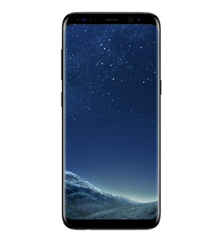 Samsung Galaxy S8 - Samsung Mobile Phone PNG