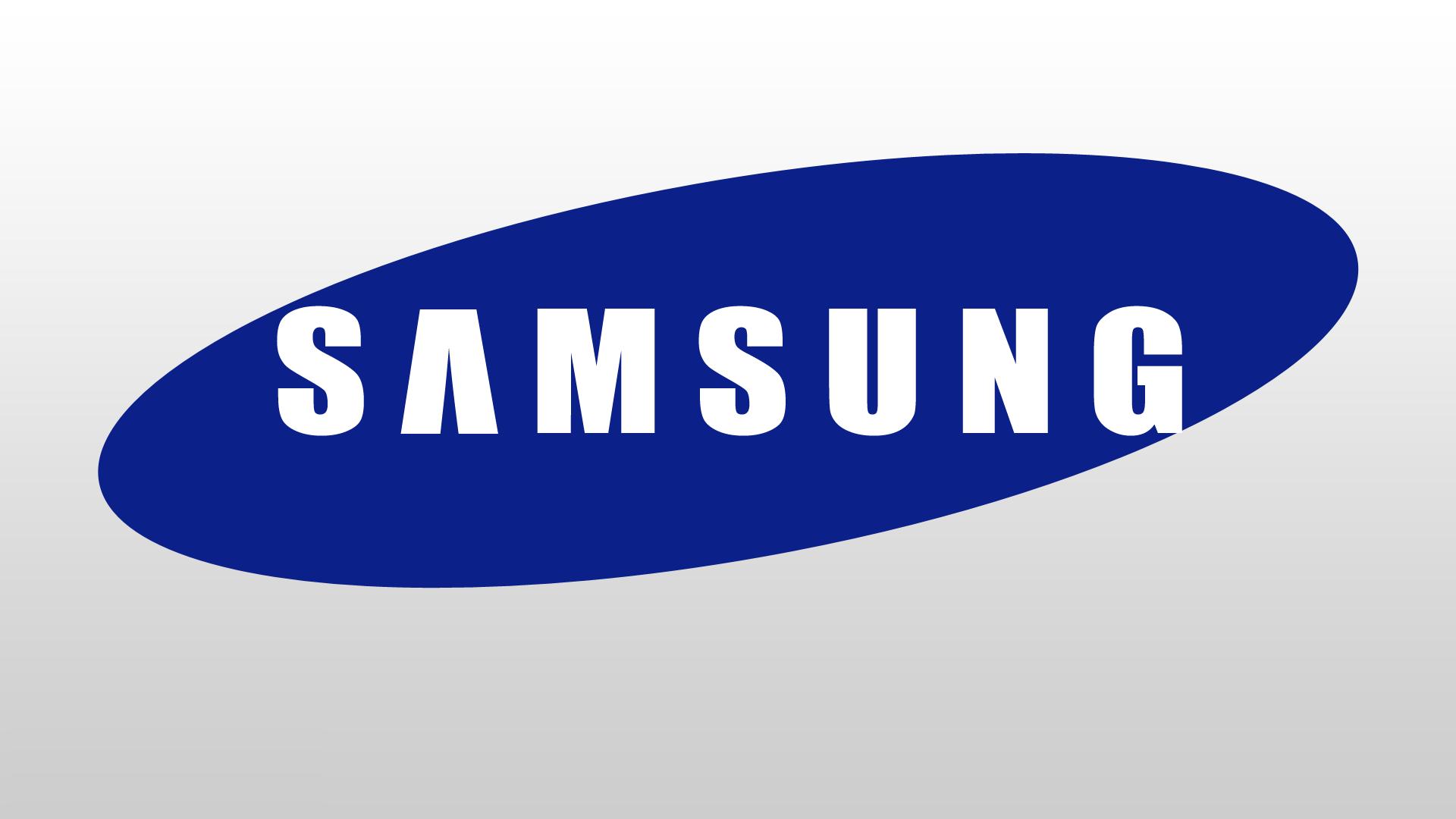 SamsungLogo.png - Samsung HD PNG