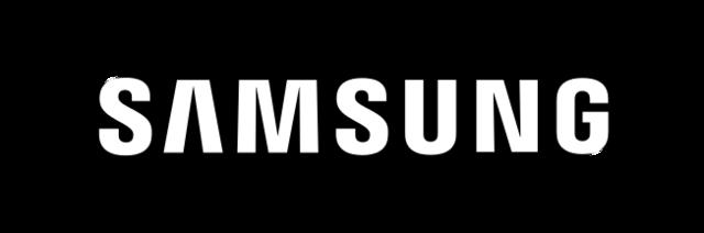 Samsung Logo PNG - 33073