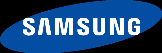Samsung Logo PNG - 33066