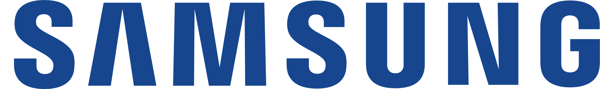 Samsung - Samsung Logo PNG