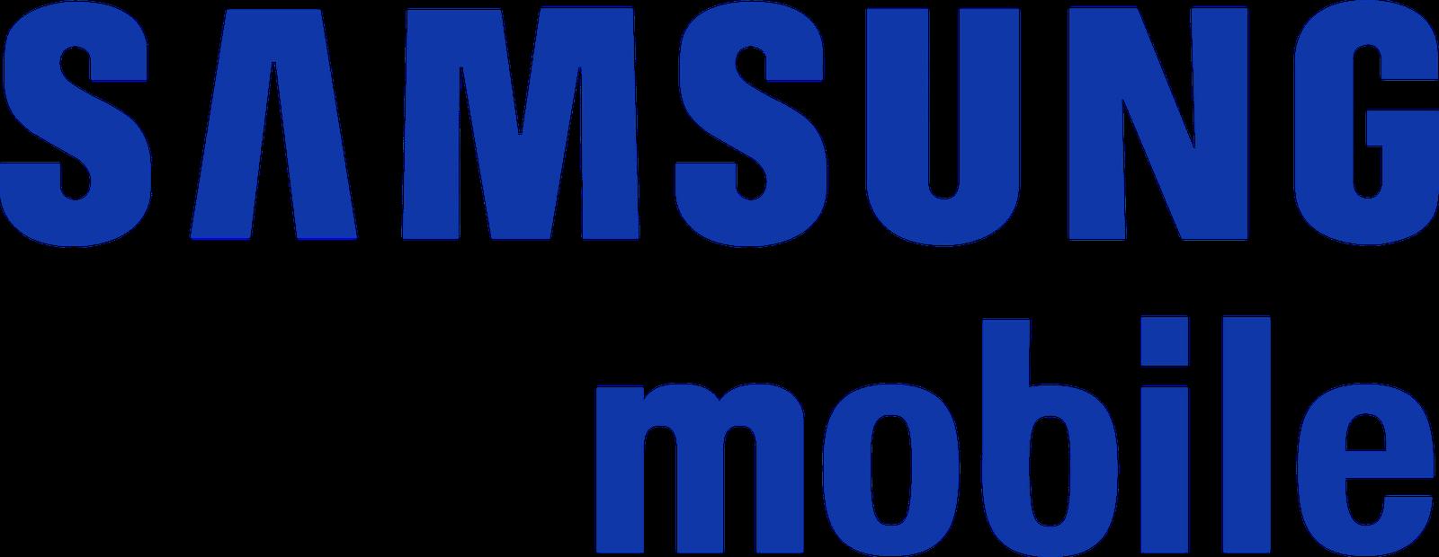 Samsung Logo PNG - 33081