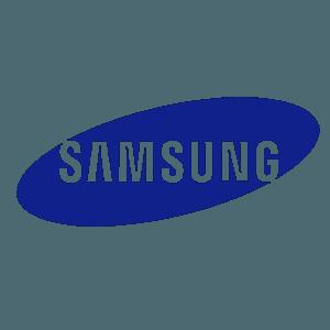 Samsung Logo PNG - 33068